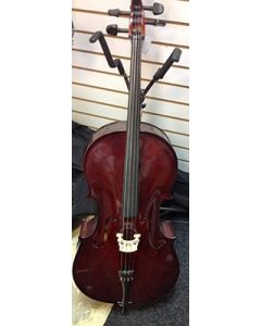 Oxford Cello