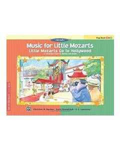 Alfred's Little Mozart Go To Hollywood 1 & 2