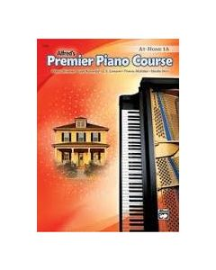 Alfred's Premier Piano Course At Home 1A