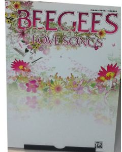 BeeGees Love Songs