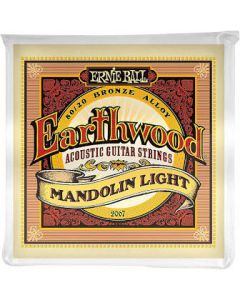 Earthwood Mandolin Strings Light