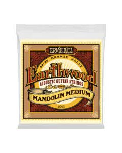 Earthwood Mandolin Strings Medium