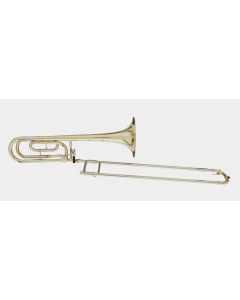 Blessing BTB-88 Trombone with F-attachment .547 Bore