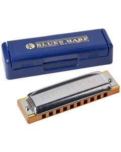 Honer Blues Harmonica