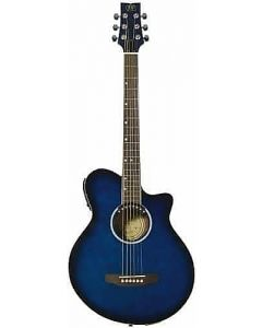 JB Player Acoustic Electric Cutaway