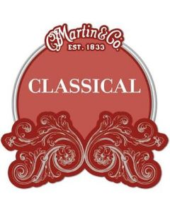 Martin Silver Plated Classical Strings