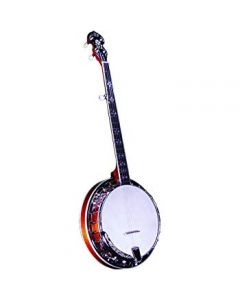 Morgan Monroe 24 Bracket Banjo