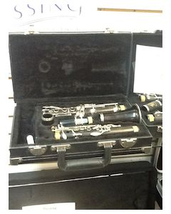Noblet Wood Clarinet