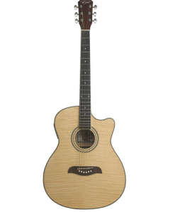 Oscar Schmidt Dreadnought Acoustic Electric