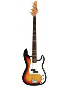Sunburst Bass by Austin