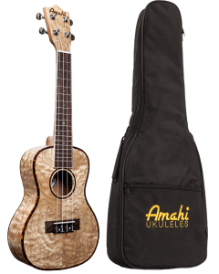 Amahi Classic Quilted Ash