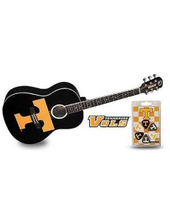 University of Tennessee Guitar