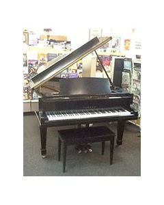 Yamaha Grand Piano 6'6""