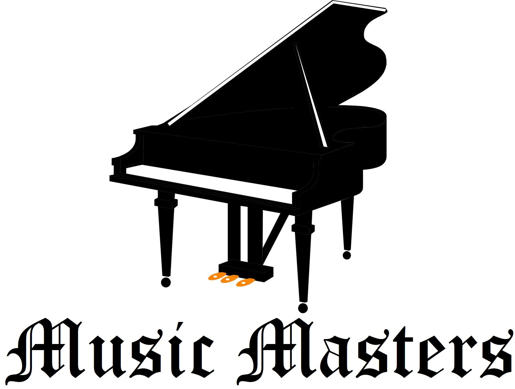 Music Masters Online Store